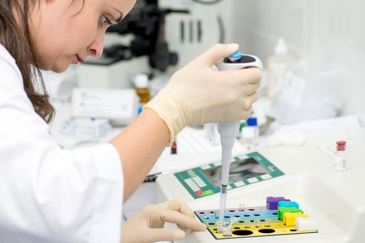 Лаборатория ксм