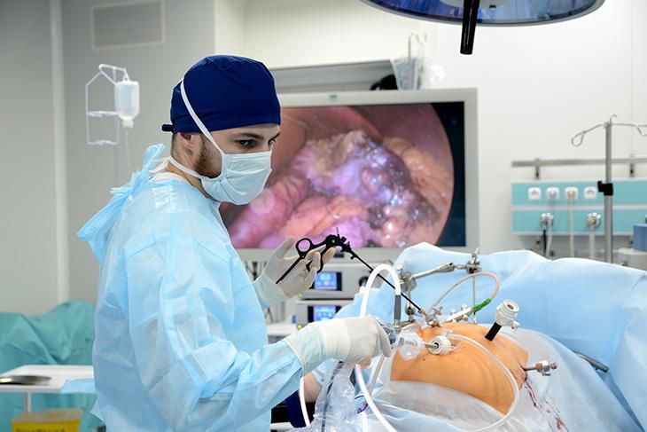 Хирургия КСМ