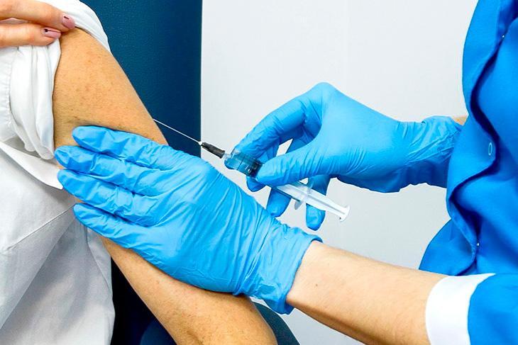 Защитите себя от гриппа с помощью качественной вакцины!