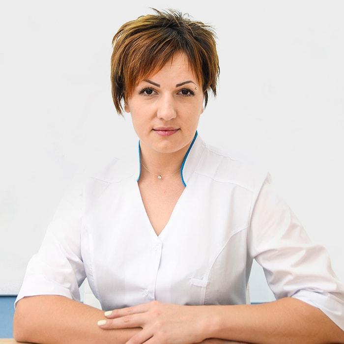 Доктор Александрович Ирина