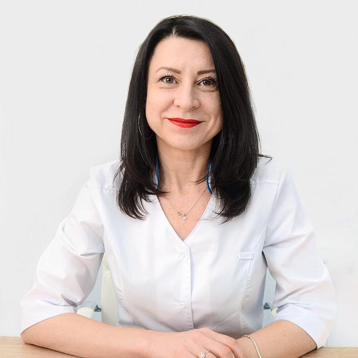 Доктор Богослав Татьяна