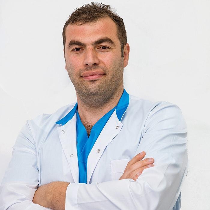 Доктор Чибирашвили Гиорги