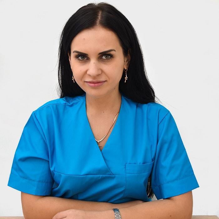Доктор Диденко Инна