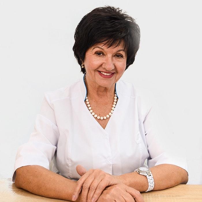 Доктор Гречко Ольга