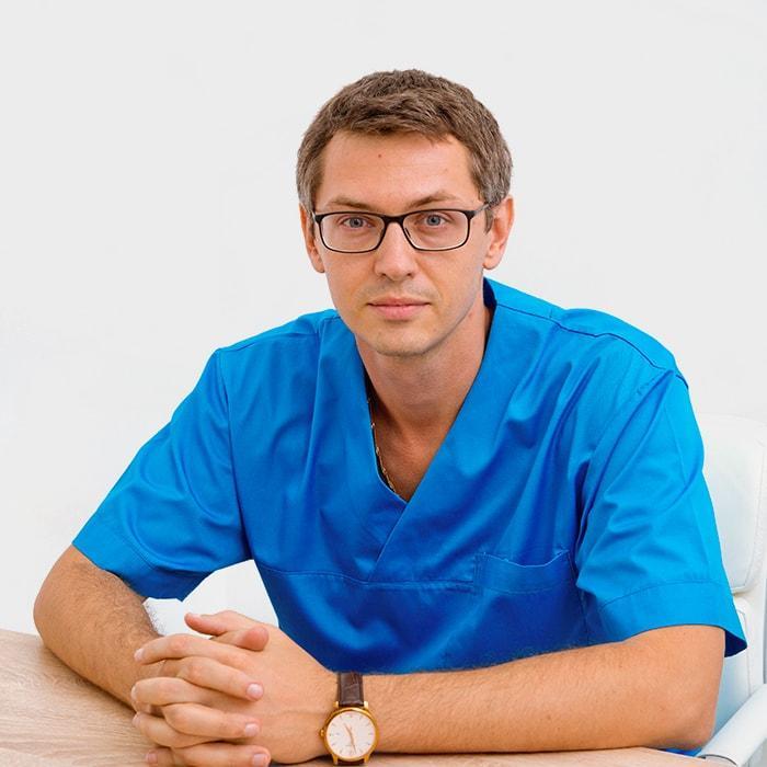 Доктор Красноперов Сергей