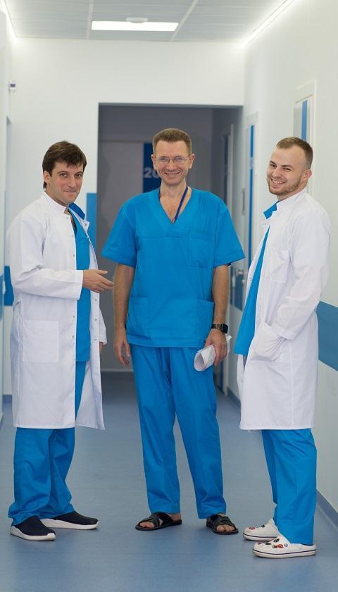 Доктора КСМ