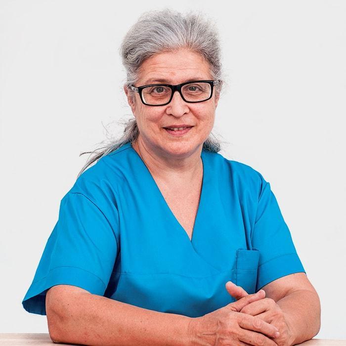 Доктор Луценко Наталья