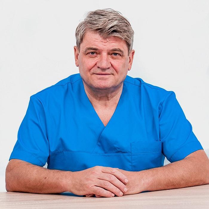 Доктор Милица Николай