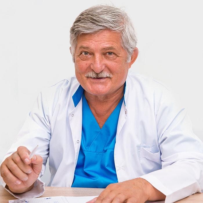 Доктор Мосейко Александр