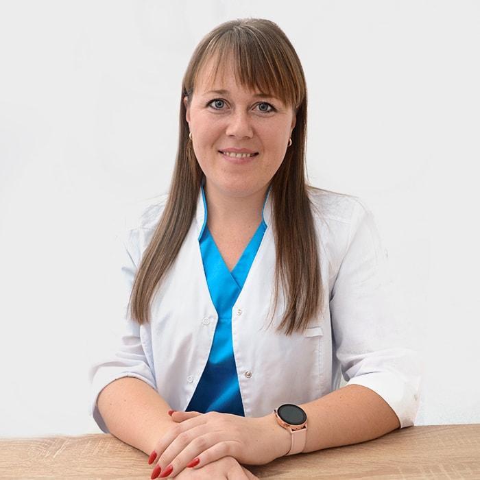 Доктор Пискун Анастасия