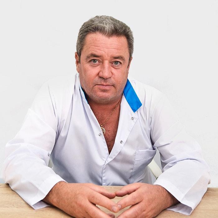 Доктор Шестопалов Виктор