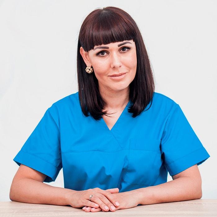 Доктор Стан Наталья