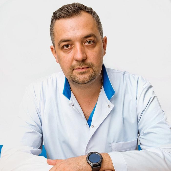 Доктор Ткаченко Дмитрий