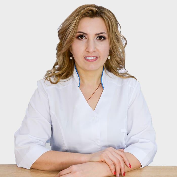Доктор Киосова Марина