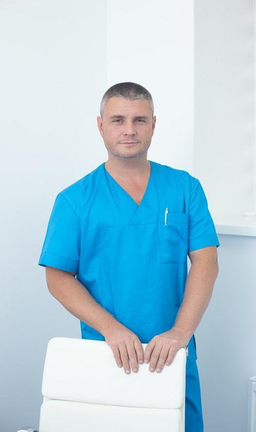 Доктор Весельский Артем