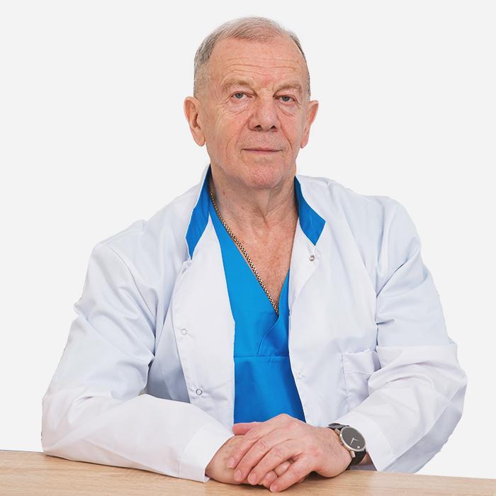 Доктор Губерник