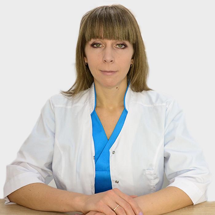 Доктор Мазур Оксана