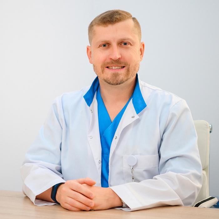 Омельченко Вадим