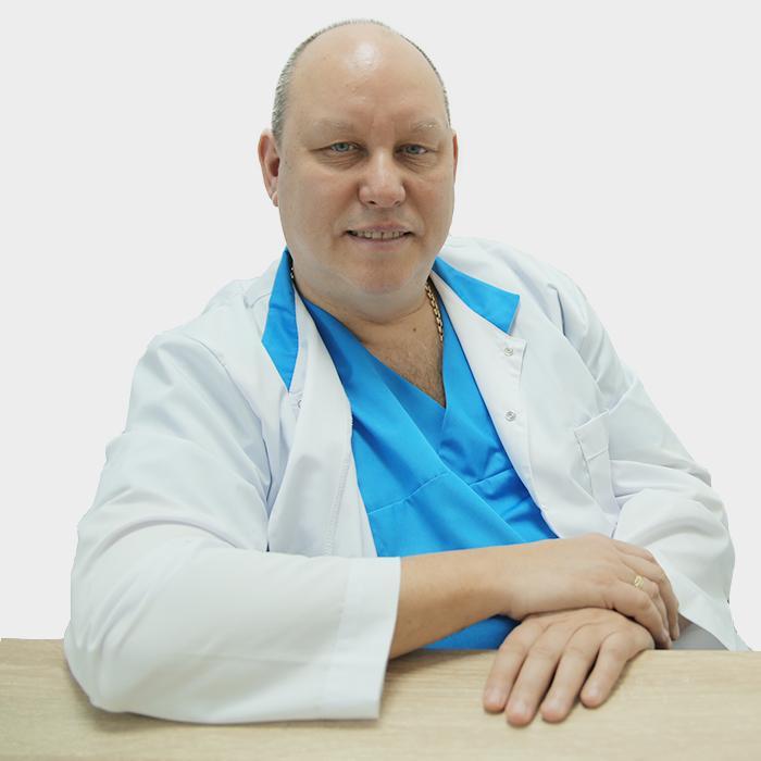Доктор Гавриленко