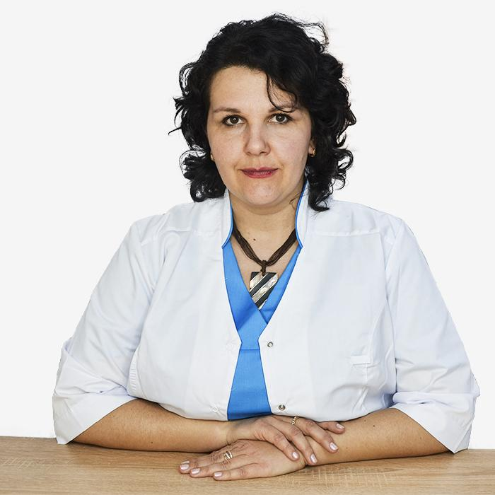 Доктор Каратыгина