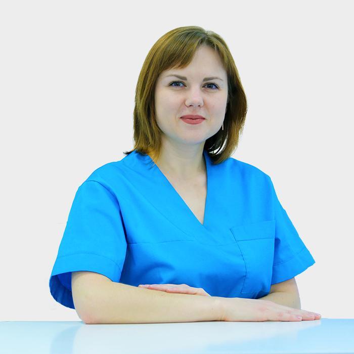 Доктор Товкачевская