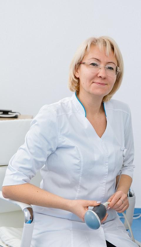 Доктор Котелевец