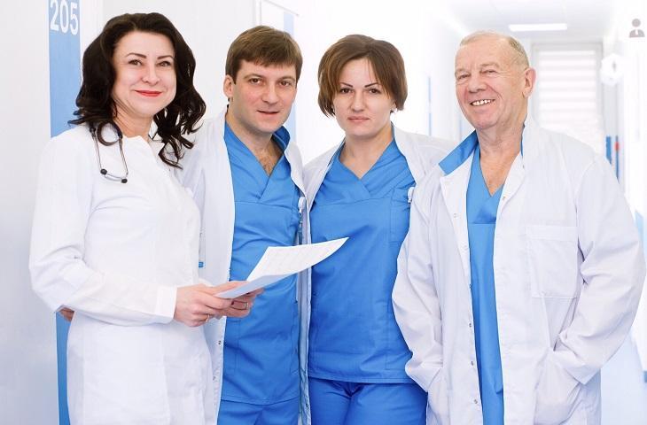 В Клинике Святого Николая возобновляются приемы пациентов