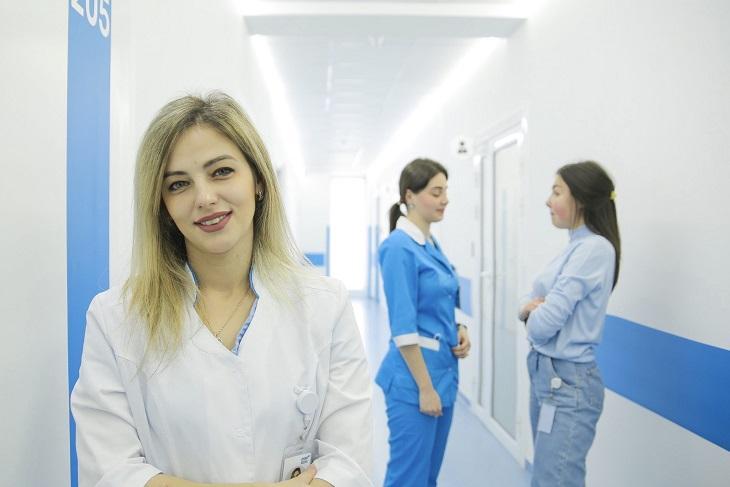 Onkoginekologia
