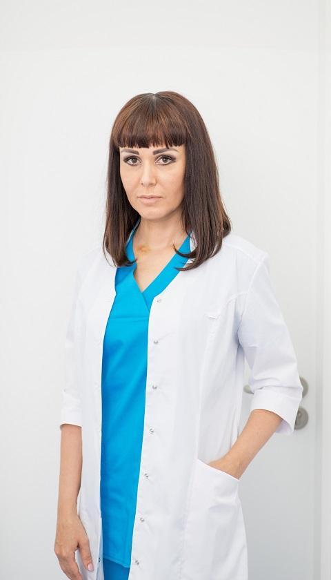 доктор Стан