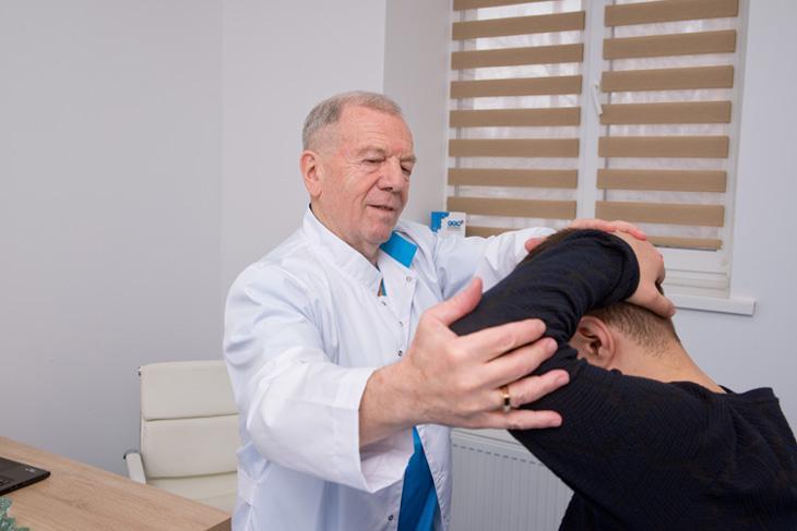 Неврологическое лечение