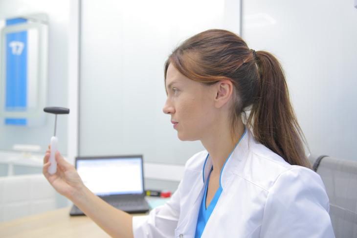 Неврологическое лечение в Клинике Святого Николая
