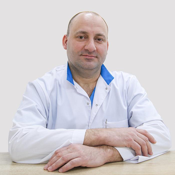 Копылов Артем Сергеевич
