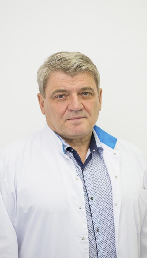 Милица Николай Николаевич