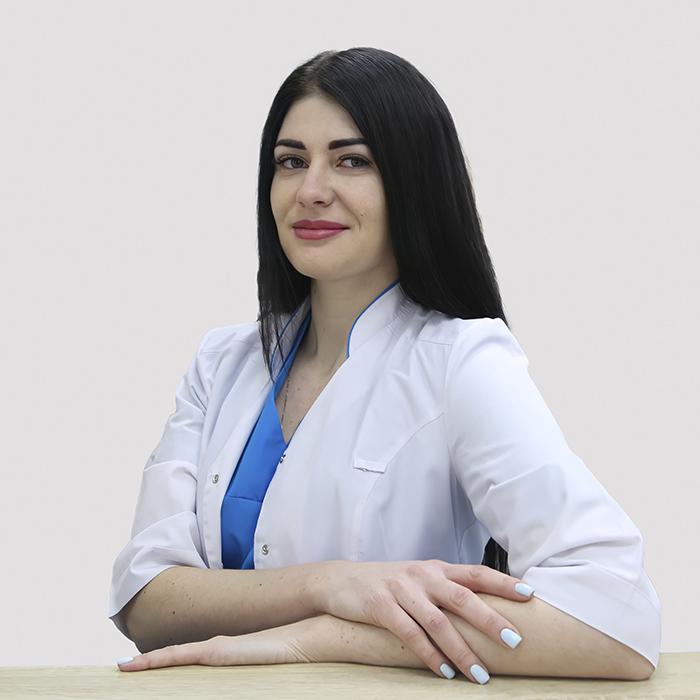 Шкворец Екатерина Викторовна