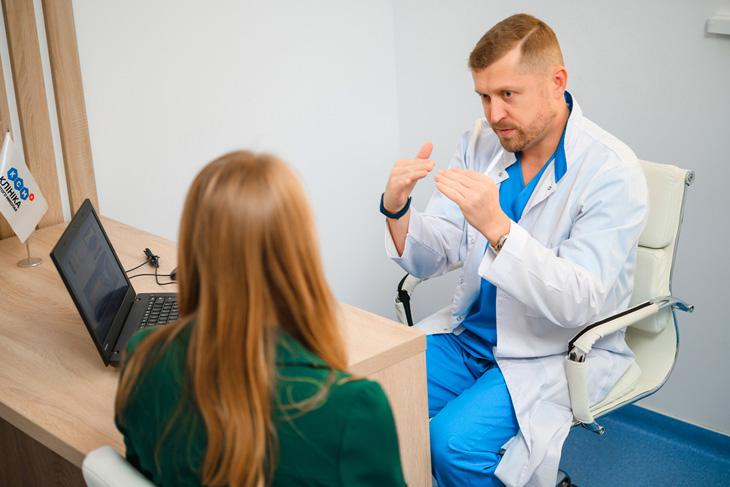 Сосудистая хирургия