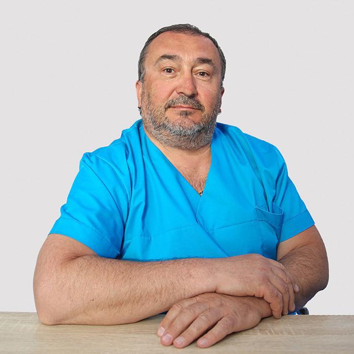 Коваленко Владимир Павлович