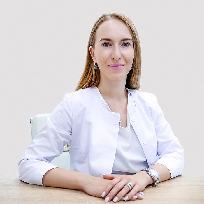 Чепур Ольга Александровна