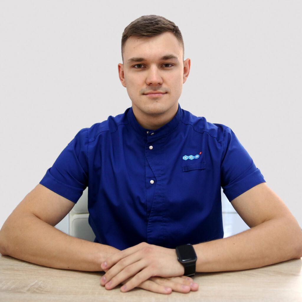 Богун Михаил Юрьевич