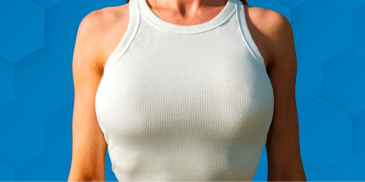 Летняя акция на пластику груди!