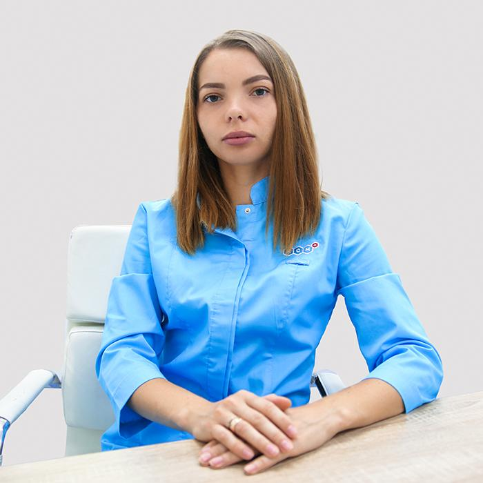 Сардак Екатерина Васильевна