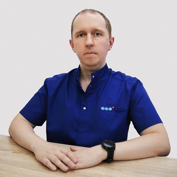 Ивщенко Евгений Владимирович