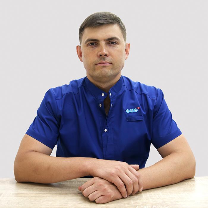 Нелепин Сергей Николаевич