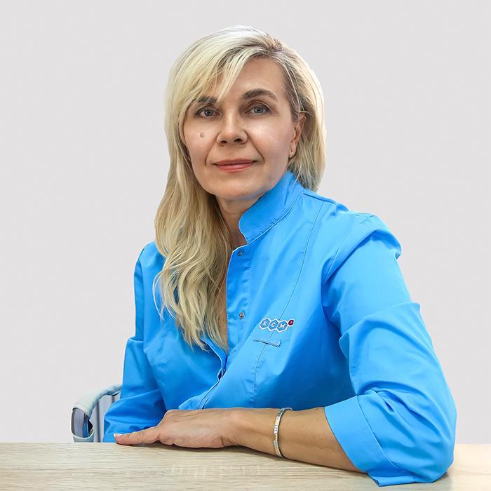 Стеблянко Ирина Александровна
