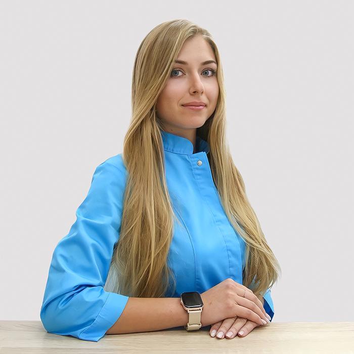 Проценко Мария Владимировна