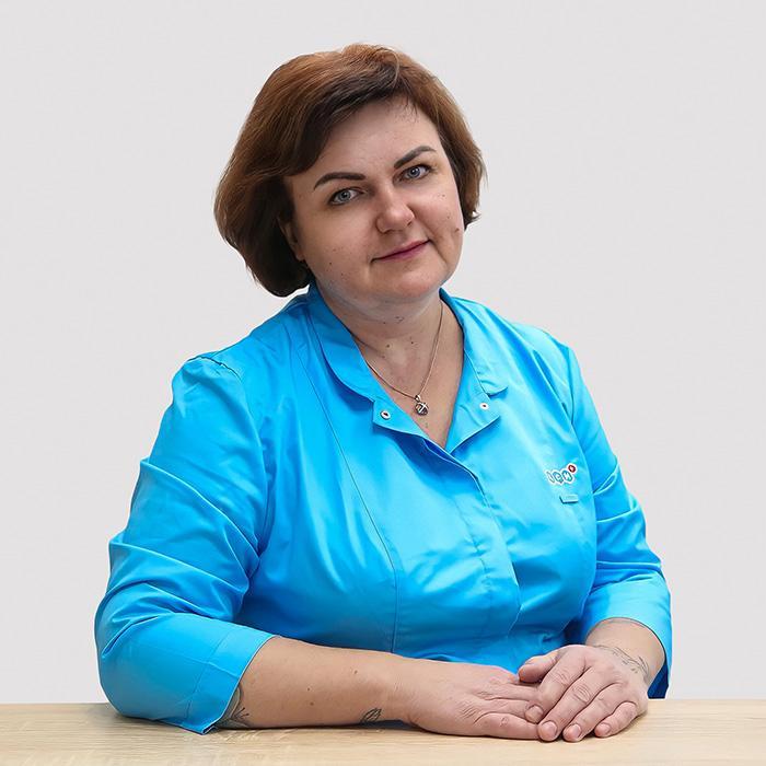 Варченко Наталья Евгеньевна