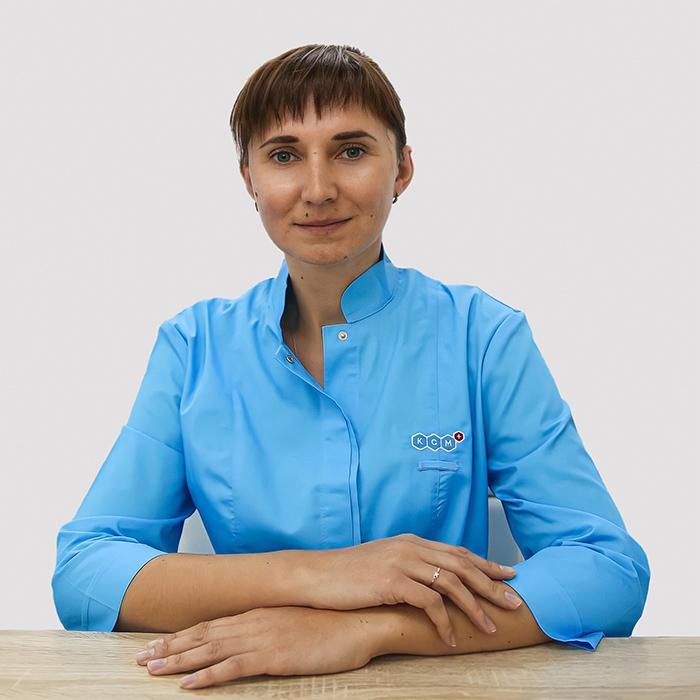 Вишнякова Виктория Сергеевна